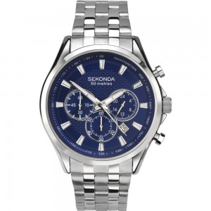 Sekonda Men's Chronograph Watch