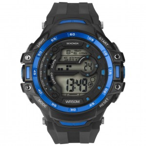 Sekonda Men's Digital Watch 1520