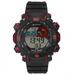 Sekonda Men's Digital Watch 1525