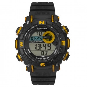 Sekonda Men's Digital Watch 1526
