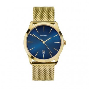 Sekonda Men's Milanese Watch