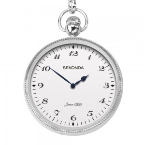 Sekonda Gents Pocket Watch 1792