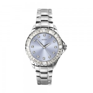 SEKSY Ladies Watch- 2984