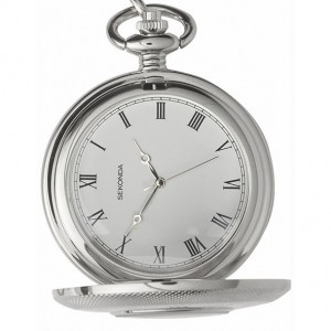 Sekonda Gents Pocket Watch 3468