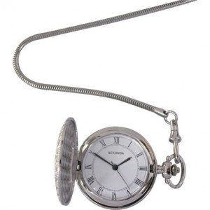 Sekonda Gents Pocket Watch 3798