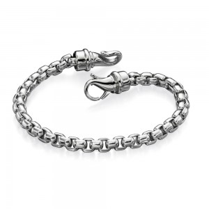 Fred Bennett Men's Stainless Steel Bracelet