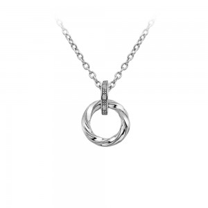 Hot Diamonds Breeze Pendant