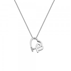 Hot Diamonds Amore Pendant