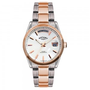 Rotary Men's Bracelet Watch
