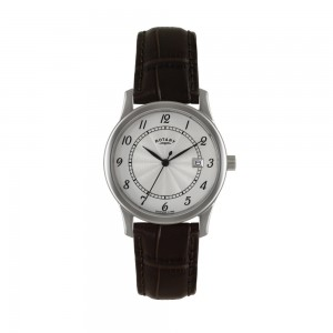 Rotary Men's Strap Watch