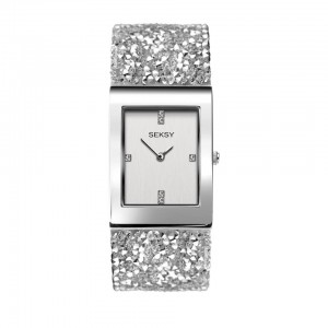 SEKSY Rocks Ladies Watch- 2652