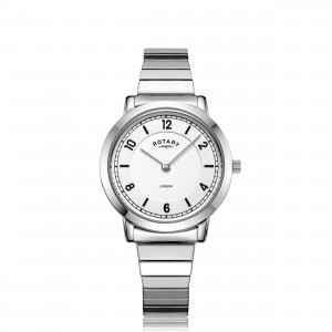 Rotary Ladies Watch LB00765/18