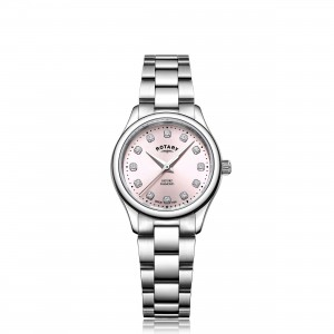 Rotary Ladies Oxford Diamond Watch LB05092/07D