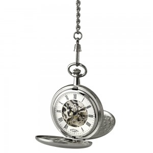 Rotary Men's Pocket Watch MP00729/01