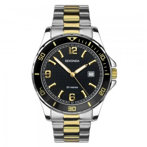 Sekonda Men's Watch 1581