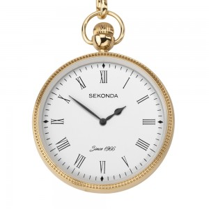 Sekonda Gents Pocket Watch 1793
