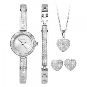 Sekonda Ladies Watch Set