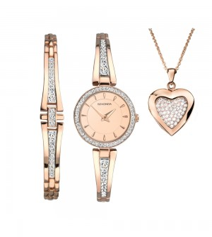 Sekonda Ladies Watch Set - 2533G