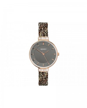 Sekonda SEKSY Rocks Ladies Watch-2579