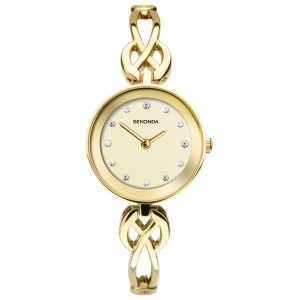 Sekonda Ladies Watch 2644