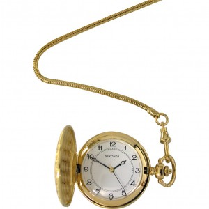 Sekonda Gents Pocket Watch 3799