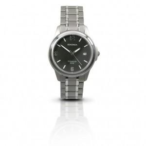Sekonda Men's Titanium Watch 3876