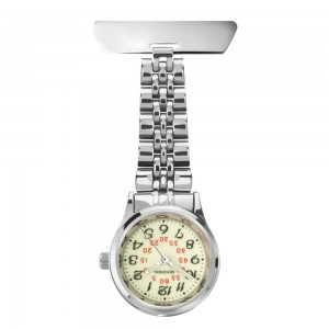 Sekonda Ladies Nurses Fob Watch - 4218