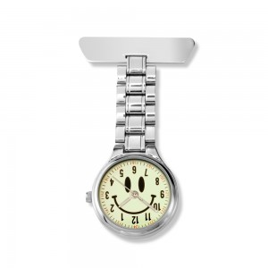 Sekonda Ladies Nurses Fob Watch
