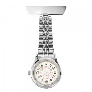 Sekonda Ladies Nurses Fob Watch - 4587