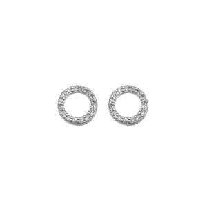 Hot Diamonds Bliss Earrings