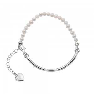 Hot Diamonds Festival Bracelet - Mother of Pearl