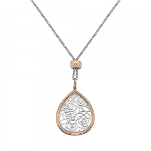 Hot Diamonds Faith Pendant