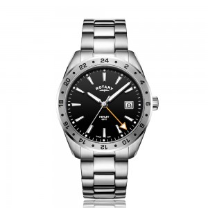 Rotary Men's Henley GMT Watch GB05295/04