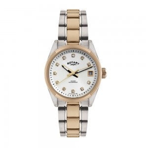 Rotary Ladies Watch LB02662/02