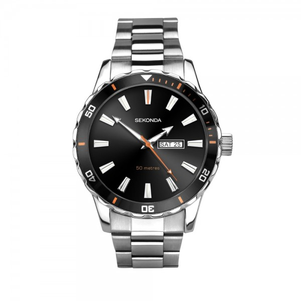 Sekonda Gents Watch