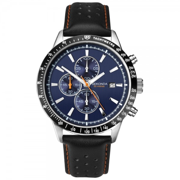 Sekonda Men's Chronograph Watch