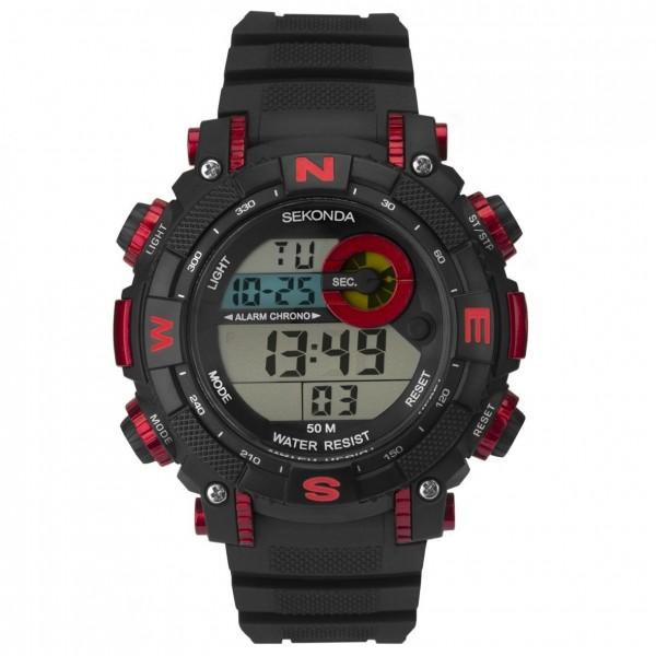 Sekonda Men's Digital Watch 1525
