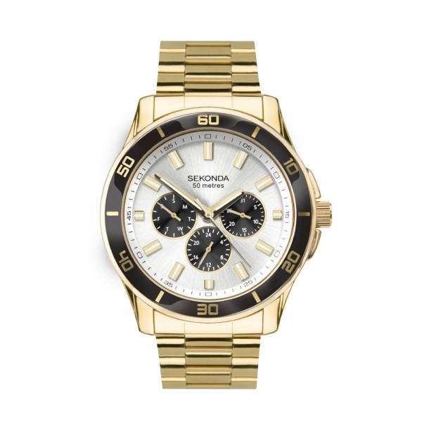 Sekonda Men's Watch 1646