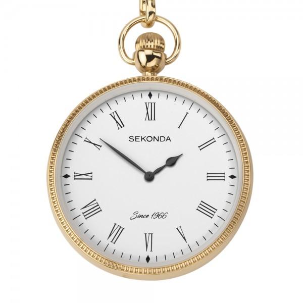 Sekonda Gents Pocket Watch 1793