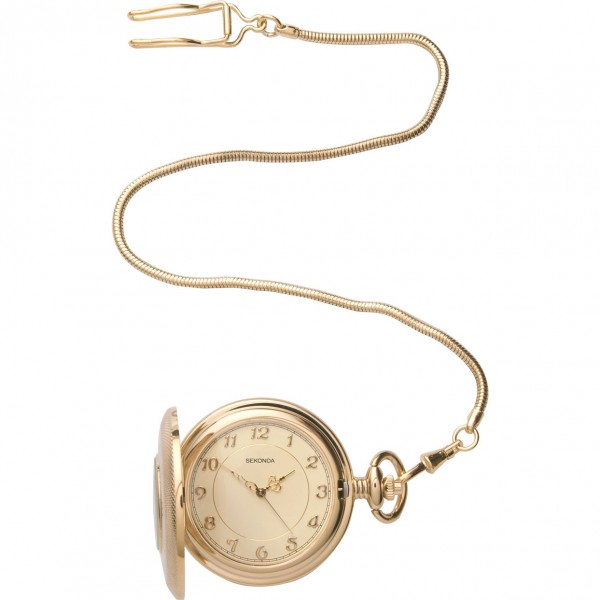 Sekonda Gents Pocket Watch 3469