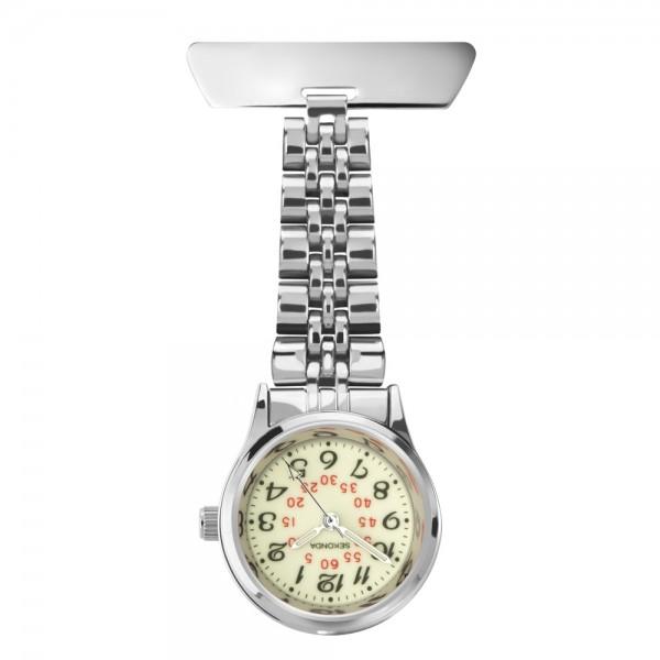 Sekonda Ladies Nurses Fob Watch - 4218