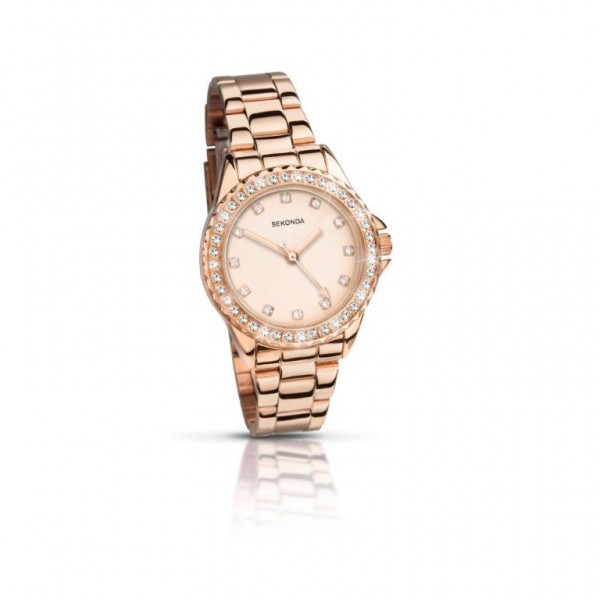 Sekonda Editions Ladies Watch - 4253