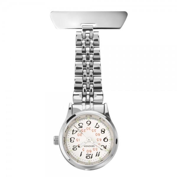Sekonda Ladies Nurses Fob Watch - 4587