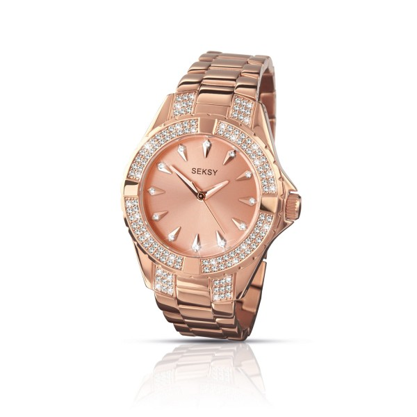 Sekonda SEKSY Ladies Watch 4669