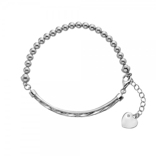 Hot Diamonds Breeze Bracelet