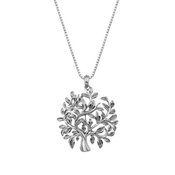 Hot Diamonds Passionate Pendant