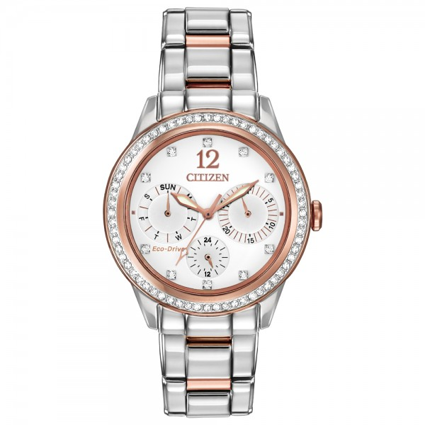 Citizen Ladies Eco-Drive Watch