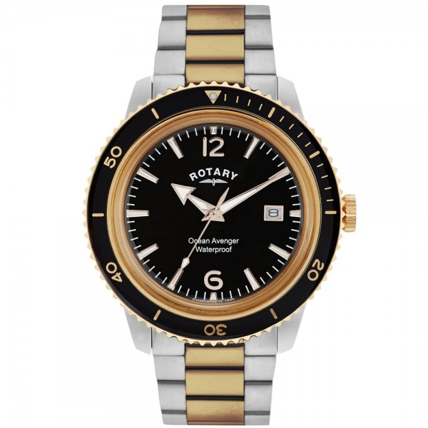 Rotary Men's Watch GB02695/04