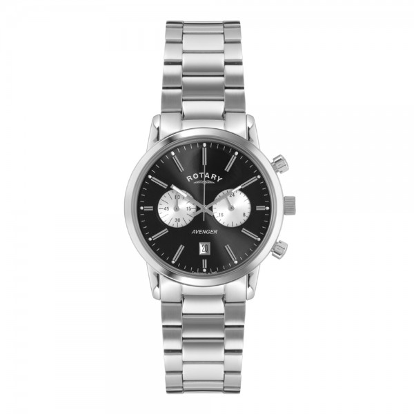 Rotary Men's Bracelet Watch
