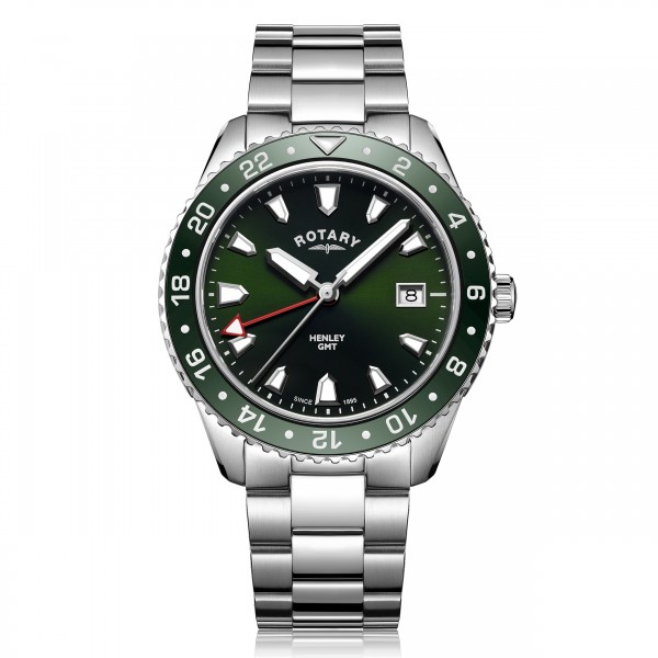 Rotary Men's Henley Watch GB05108/24
